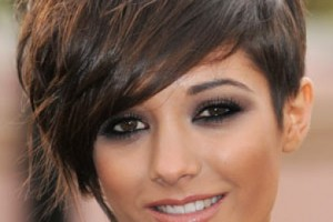 Hair Style , 5 Nice Short Hairstyles For Round Faces 2012 : Short Hairstyles for Oval Faces