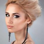 Short Hairstyles for Thin Hair , 6 Beautifu Short Hairstyles For Fine Thin Hair In Hair Style Category