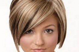 500x551px 8 Beautiful Short Hairstyles For Round Faces And Thin Hair Picture in Hair Style
