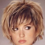 Short Hairstyles , 6 Beautifu Short Hairstyles For Fine Thin Hair In Hair Style Category