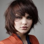 Short Layered Hairstyles , 8 Nice Short Hairstyles For Oval Faces In Hair Style Category