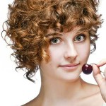 Short Naturally curly Hairstyles , 7 Fabulous Short Hairstyles For Naturally Curly Hair In Hair Style Category