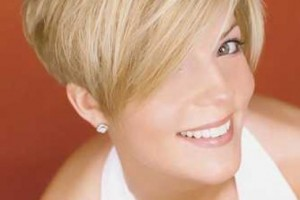 520x785px 6 Beautiful Short Razor Cut Hairstyles Picture in Hair Style