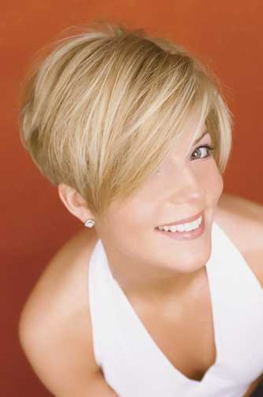 6 Beautiful Short Razor Cut Hairstyles in Hair Style