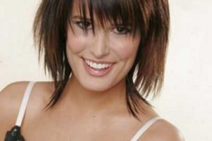 520x780px 6 Beautiful Short Razor Cut Hairstyles Picture in Hair Style