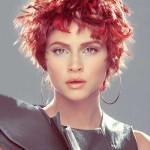 Short Sassy Hairstyle , 8 Cool Short And Sassy Hairstyles In Hair Style Category