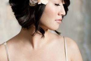 Hair Style , 7 Beautiful Sassy Short Hairstyles : Short Sassy Wedding Hairstyles