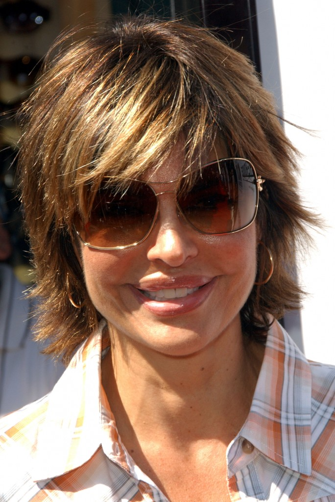 8 Charming Short Shaggy Hairstyles 2012 in Hair Style