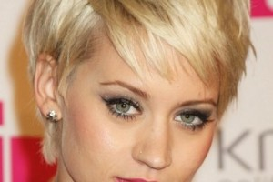 Hair Style , 8 Charming Short Shaggy Hairstyles 2012 : Short Shag Hairstyles