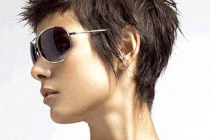 Hair Style , 7 Wonderful Short Spiky Hairstyles : Short Spiky Haircuts