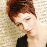 Short Spiky Hairstyle , 8 Cool Short Spikey Hairstyles In Hair Style Category