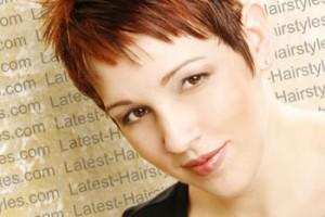 350x525px 8 Cool Short Spikey Hairstyles Picture in Hair Style