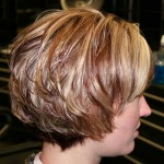 Short Stacked Hairstyles , 7 Cute Hort Stacked Hairstyles In Hair Style Category