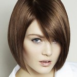 Short Straight Haircut for Women , 7 Lovely Short Hairstyles For Fine Straight Hair In Hair Style Category