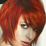Short textured , 9 Cute Short Textured Hairstyles In Hair Style Category