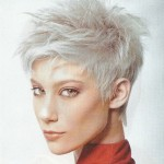 Spikey Sassy Hairstyle , 7 Cool Short Sassy Hairstyles In Hair Style Category