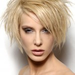 Spiky Short Hairstyles , 7 Wonderful Short Spiky Hairstyles In Hair Style Category