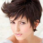 Spiky Short Hairstyles for Women , 7 Wonderful Short Spiky Hairstyles In Hair Style Category