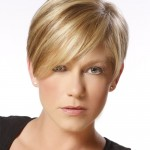 Sweet Short Hairstyles , 8 Beautiful Short Hairstyles For Thin Hair 2012 In Hair Style Category