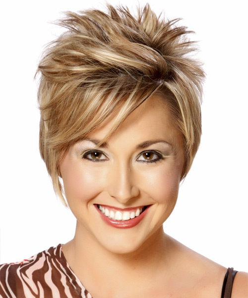 Superb Sweet Short Hairstyles For Fine Hair 5 Cute Short Hairstyles For Short Hairstyles Gunalazisus