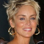 The Blonde Short Hairstyles , 8 Cool Short Hairstyles Pictures In Hair Style Category