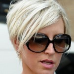 Trendy Short Hairstyles for Women , 6 Nice Short Inverted Bob Hairstyles In Hair Style Category