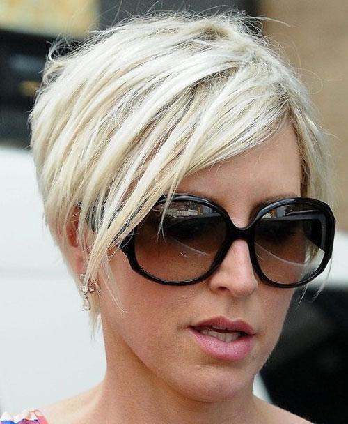 Trendy Short Hairstyles For Women : 6 Nice Short Inverted Bob ...