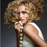 Types of Permed Hairstyles , 6 Nice Short Permed Hairstyles In Hair Style Category