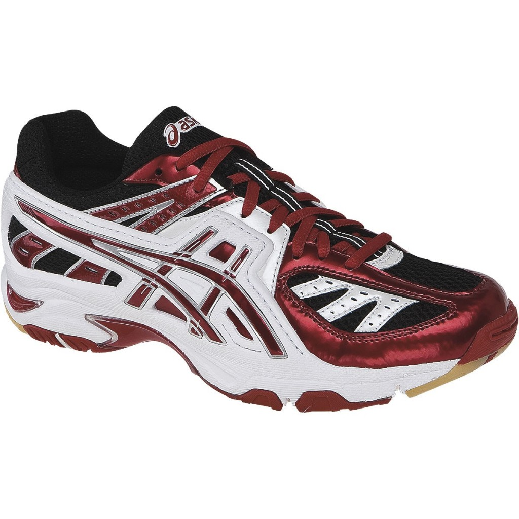 Shoes , 8 Nice Womans Volleyball Shoes : Volley Lyte Women's Volleyball Shoes