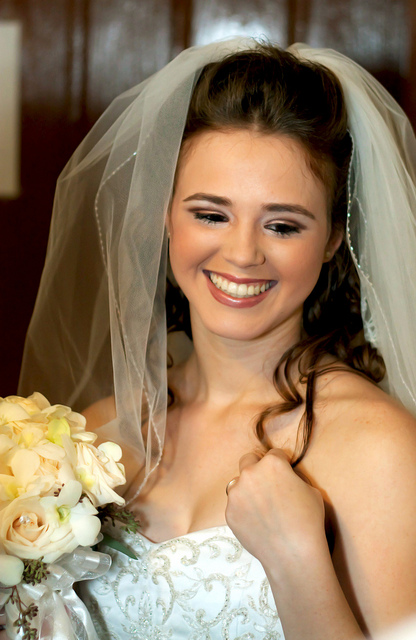 Hair Style , 5 Lovely Hair Styles For Long Fine Hair : Wedding Hairstyles