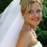 Wedding Hairstyles , 5 Top Wedding Veil Styles With Long Hair In Hair Style Category
