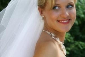 Hair Style , 5 Top Wedding Veil Styles With Long Hair : Wedding Hairstyles