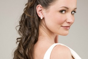 Hair Style , 7 Awesome Long Hair Bridesmaid Styles : Wedding hairstyles