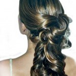 Wedding hairstyles for long hair , 4 Lovely Bridal Hair Styles For Long Hair In Hair Style Category