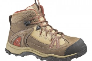 Shoes , 7 Cool Womans Steel Toe Shoes : Wolverine Maggie Women's