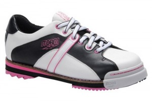 Shoes , 5 Nice Womans Bowling Shoes : Women's Flare Bowling Shoes