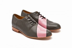 550x367px 8 Nice Womans Oxford Shoes Picture in Shoes