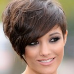 Women Hairstyle , 6 Cool Short Cropped Hairstyles In Hair Style Category