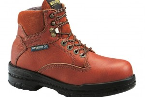Shoes , 7 Cool Womans Steel Toe Shoes : Women's Durashocks Sr Steel