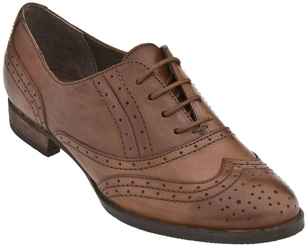 7 Nice Woman Oxford Shoes in Shoes
