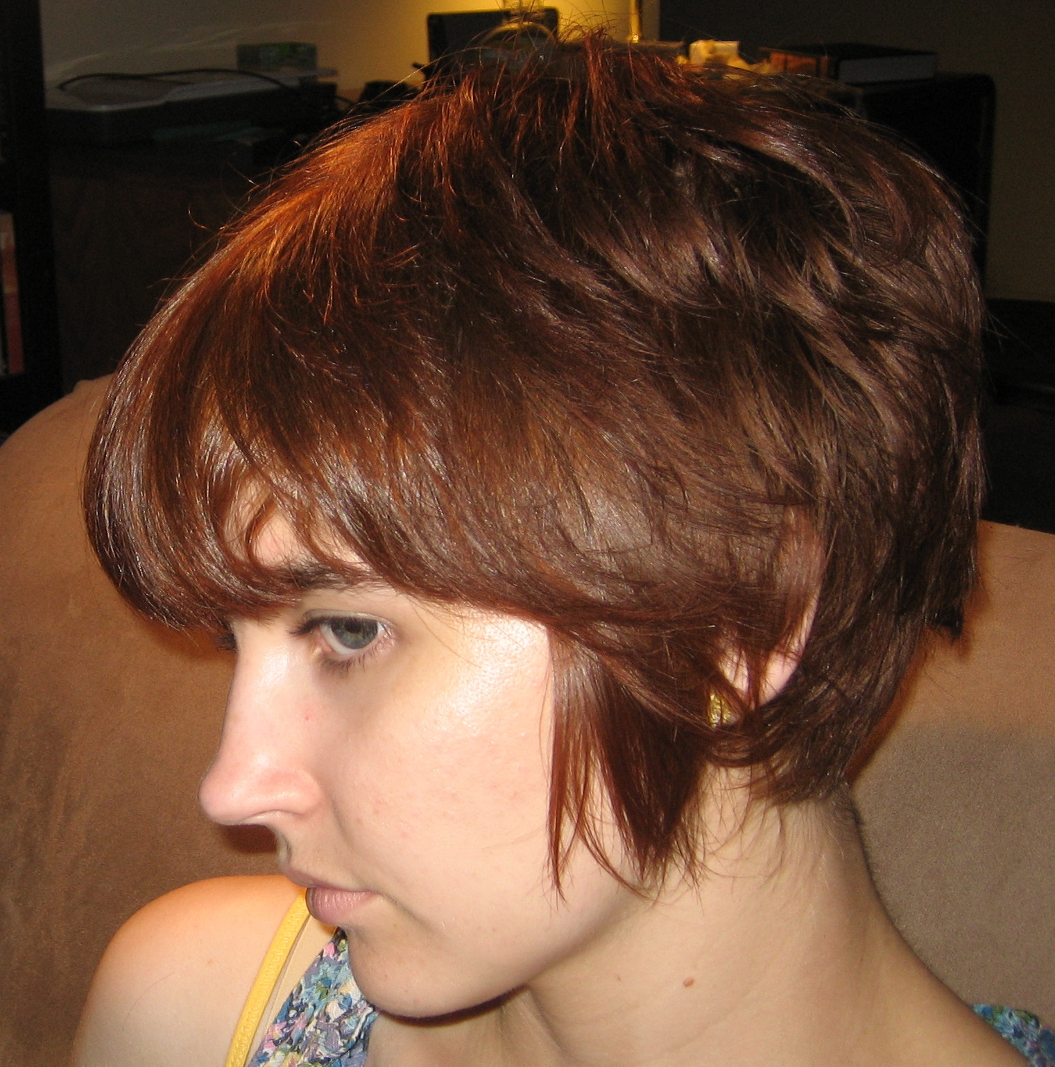 Brilliant Absolutely Hating A Style Hair 8 Wonderful Hairstyles For Short Hairstyles Gunalazisus