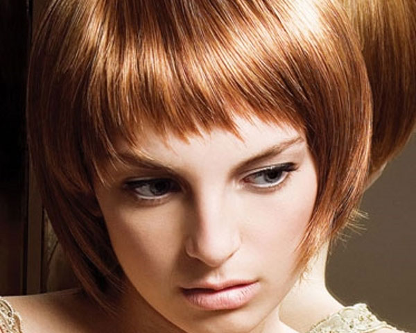 8 Stunning Short Angled Bob Hairstyles in Hair Style
