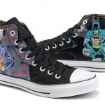 Batman Converse Dc Shoes , 8 Cool Wonder Woman Converse Shoes In Shoes Category