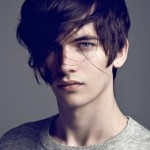 best hairstyle for man , 5 Top Styling Mens Long Hair In Hair Style Category