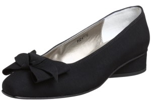 Shoes , 7 Good Dress Woman Shoes : black flat dress shoes