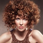 Bob Hairstyle , 7 Charming Perm Styles For Long Hair In Hair Style Category
