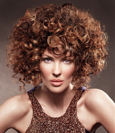 Hair Style , 7 Charming Perm Styles For Long Hair : Bob Hairstyle