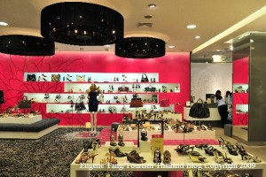 Shoes , 8 Best Woman Shoe Stores : Thailand's Best-Loved Department Stores – Central Chidlom (Bangkok ...