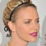 charlize headband prom , 7 Fabulous Homecoming Hairstyles For Short Hair In Hair Style Category