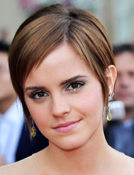 Hair Style , 6 Cool Short Cropped Hairstyles : Cropped Hairstyles Ideas